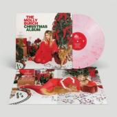 Burch, Molly - The Molly Burch Christmas Album (Candy Cane) (LP)
