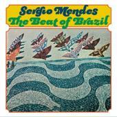 Mendes, Sergio - Beat Of Brazil (Yellow/Blue Vinyl) (LP)