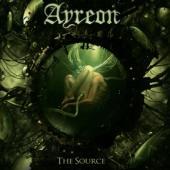 Ayreon - Source (4CD+DVD+BOOK)