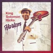 Hicks, King Solomon - Harlem