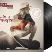 Shepherd, Kenny Wayne - Traveler (LP)