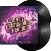 Supersonic Blues Machine - Road Chronicles:Live! (2LP)