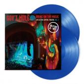 Gov'T Mule - Bring On The Music Vol. 2 (Blue Vinyl) (2LP)