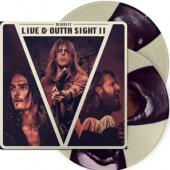 Dewolff - Live & Outta Sight Ii (Purple/Brown/Cream Vinyl) (2LP)