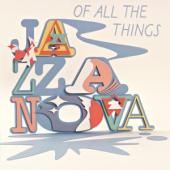 Jazzanova - Of All The Things (3LP)