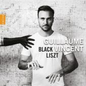 Guillaume Vincent - Black Liszt