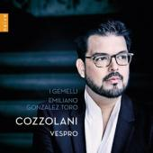 Emiliano Gonzalez Toro I Gemelli - Vespro