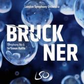 London Symphony Orchestra Sir Simon - Bruckner Symphony No. 6 (SACD)