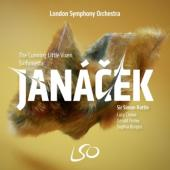 London Symphony Orchestra Sir Simon - Janacek The Cunning Little Vixen Si (2SACD)
