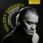 Mariinsky Orchestra Valery Gergiev - Tchaikovsky Symphonies Nos 4 & 5 (2CD)