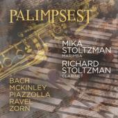 Richard Stolzman - Palimpset