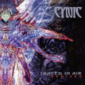 Cynic - Traced In Air (LP)