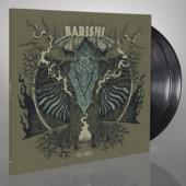 Barishi - Old Smoke (2LP)