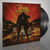 Vreid - Wild North West (2LP)