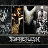 Septicflesh - In The Flesh - Part Ii (.. - Part Ii) (4CD)