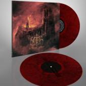 Seth - La Morsure Du Christ (Transparent Red & Black Marbled Vinyl) (2LP)