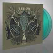 Barishi - Old Smoke (Mint Color Vinyl) (2LP)