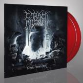 Carach Angren - Franckensteina Strataemontanus (Red Vinyl) (2LP)