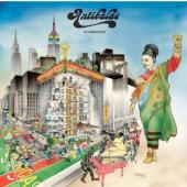 Antibalas - Fu Chronicles (LP)