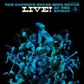 V/A - Daptone Super Soul Revue Live At The Apollo (3LP)