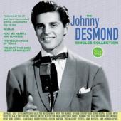 Desmond, Johnny - Johnny Desmond Singles Collection 1939-1958 (2CD)