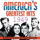 V/A - America'S Greatest Hits 1949 (.. 1949) (4CD)