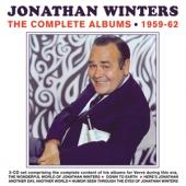 Winters, Jonathan - Complete Albums 1959-62 (3CD)
