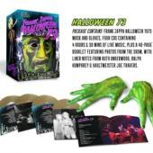 Zappa, Frank - Halloween 73 (4CD)