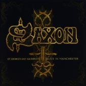 Saxon - St. Georges Day (Live In Manchester) (2CD)