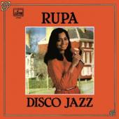 Rupa - Disco Jazz (Orange) (LP)