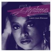 Dhaima - Love Lives Forever (Transparent Blue Vinyl) (LP)