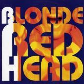 Blonde Redhead - Blonde Redhead (LP)