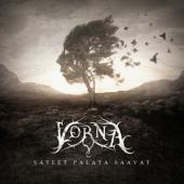 Vorna - Sateet Palata Saavat (2LP)
