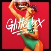 Various Artists - Glitterbox - Hotter Than Fire (2CD)