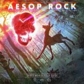 Aesop Rock - Spirit World Field Guide (Ultra Clear) (2LP)