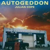 Julian Cope - Autogeddon (25Th Anniversary Boxes)