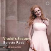 Roed, Bolette - Vivaldi'S Seasons (Arte Dei Suonatori) (2CD)