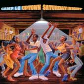 Camp Lo - Uptown Saturday Night (LP)