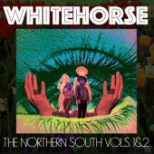 Whitehorse - Northern South Vol.1 & 2 (LP)