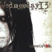 Wednesday 13 - Bloodwork