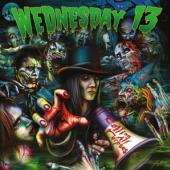 Wednesday 13 - Calling All Corpses (LP)