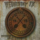 Wednesday 13 - Undead Unplugged (LP)