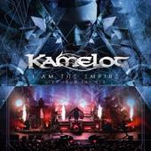 Kamelot - I Am The Empire ' Live From The 013 (BOX)