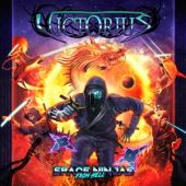 Victorius - Space Ninjas From Hell (2LP)