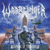Warbringer - Weapons Of Tomorrow (LP)