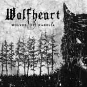 Wolfheart - Wolves Of Karelia (LP)