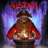 Alestorm - Curse Of The Crystal Coconut (2CD)