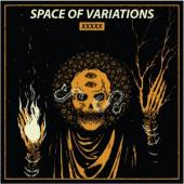 Space Of Variations - Xxxxx (Ep) (SINGLE)