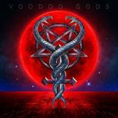 Voodoo Gods - The Divinity Of Blood