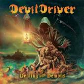 Devildriver - Dealing With Demons I (LP)